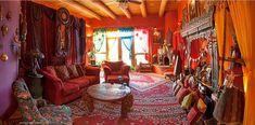 Old Rocking Chairs, Dresser Top, Bohemian Girls, Gypsy Caravan, Window Frames, Tao, Boho Chic, Muse, Blanket