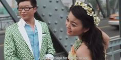 New Documentary Uncovers The Open Secret of China's LGBT Community: Sham Marriages