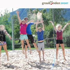 jugendsportcamps.ch Running, Sports, Young Adults, Hs Sports, Keep Running, Excercise, Why I Run, Lob, Sport