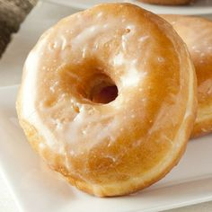 copy cat crispy creme doughnuts
