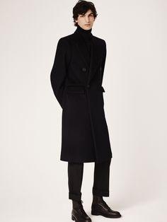 Sandro Fall 2017 Menswear Collection Photos - Vogue