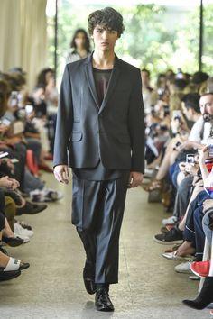 Moda Masculina :: Alfaiataria da passarela para o seu guarda-roupa