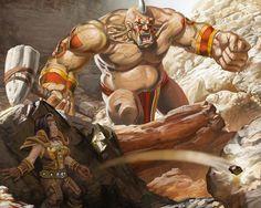#wowtcg #warcraft #dwarf #nain #rogue #voleur