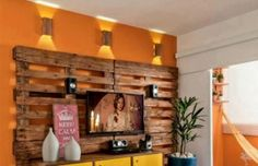 76 Ideen für Palettenmöbel oder was man aus Europaletten bauen kann