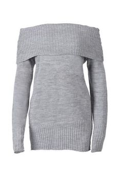 Cupshe Absent Minded Big Lapel Sweater