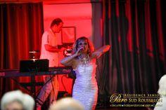 """AOUT 2015: Saleilles. Laëtitia § Philippe Duo """"Amadeus"""""""