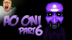 [Horror, Funny] Ao Oni - MR CHAIR SONG - Part 6