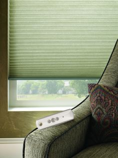 1000 Images About Motorized Blinds And Shades On