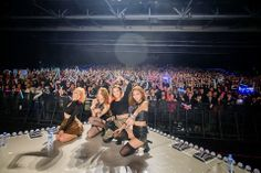 MissA Suzy, Min, Fei and Jia @ HK