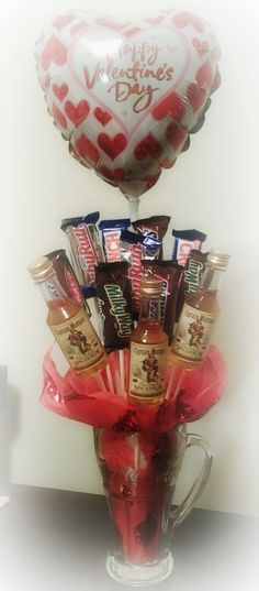 Valentine's gift for HIM :)