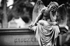 Belas esculturas de cemitério 02