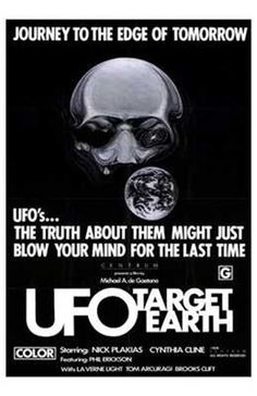 - Ufo Target Earth - art prints and posters
