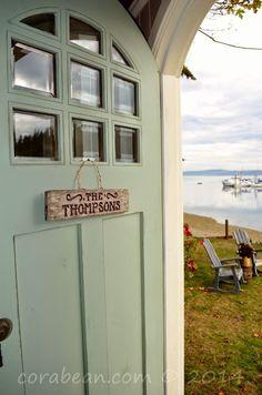 Couple Converts A Bus Into A Magical Tiny Home | SF Globe