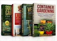 #1 Bestseller - Gardening 4 in 1 Masterclass - http://www.source4.us/1-bestseller/