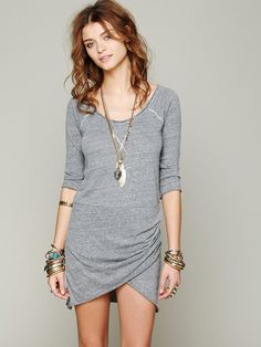 Free People The James Dress, $78.00