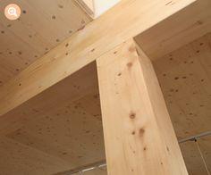 Massivholzhäuser aus 100% Holz mit Holz100 Konzept - Solid wood houses out of 100% wood by Spindler GmbH