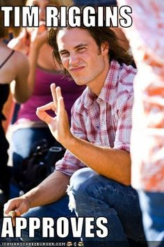 Community Post: 22 Reasons Why Tim Riggins Is The Perfect Boyfriend