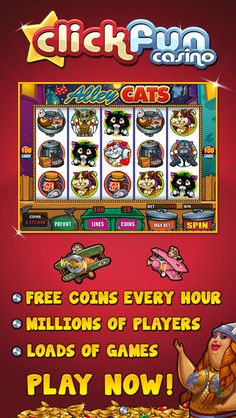 Clickfun Casino Slots By Online Skill Limited Best Casino, Games To Play, Slot, Iphone, App Store
