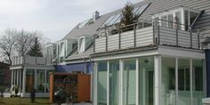 dachgaube auf terrasse - Google-Suche