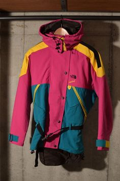 north face 90