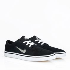 official photos ceffb 165cb Nike SB Portmore with EVA cushioned midsole.