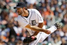 Justin Verlander and the #Tigers take on White Sox tonight at 7:08 ET. Watch the action on FOX Sports Plus or MLB Network.   PREVIEW: http:/...