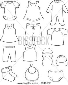 baby clothes templates for girls | Children's Clothing Buying Guide | Overstock.com