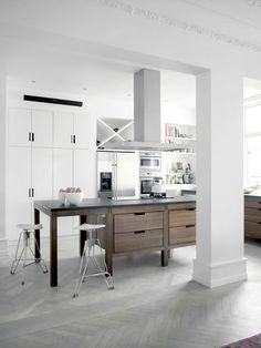 Beautiful Scandinavian apartment in Copenhagen - NordicDesign