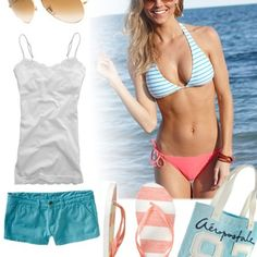 Perfect for a fun day at the beach!