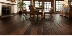 The wooden flooring continues to innovate and bring new products to market even today, with new interesting wooden flooring design collections regularly being added. At Elitecreteindia, you will get best varieties of wooden or hardwood flooring.