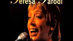 TERESA PARODI - LEON GIECO: NUNCA MAS - YouTube