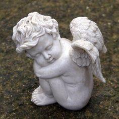 pictures of angel cherubs - Bing Images