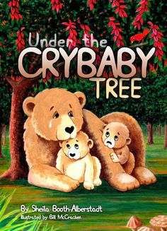 Under The Cry Baby Tree – SBA Books