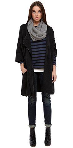 Vince fashion designer -