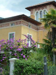Echt Italiaans huis