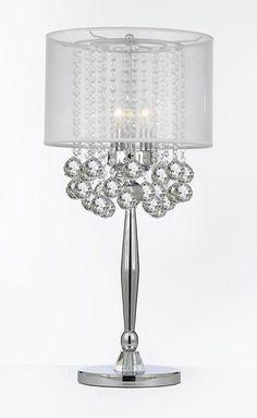 Tahari Home Lamps For Makeup Table Home Decor Tahari