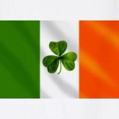 The Luck of the Irish !!