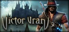 Victor Vran is the isometric action-RPG where your skill is just as essential as your character build and gear. Experience intense combat action: dodge, jump and unleash powerful skills to finish off your enemies!