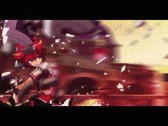 Elsword: Lord Knight, Void Princess, Night Watcher + Veteran Commander