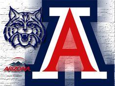 University Of Arizona Desktop Wallpaper 34783 HD Wallpapers Wildcats