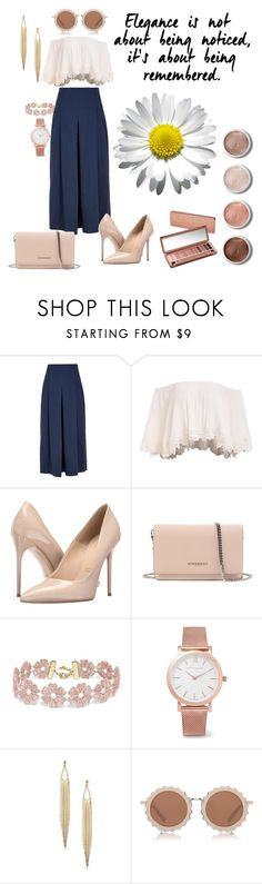 """LoveLoveLove"" by saraprifti on Polyvore featuring TIBI, Massimo Matteo, Givenchy, BaubleBar, Larsson & Jennings, House of Holland, Urban Decay and Terre Mère"