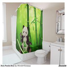 Asia Panda Bear