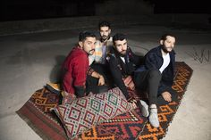 To Lebanese Indie-rock Outfit Mashrou Leila, The Personal Is Political. The Group, Whose Openly Queer Frontman Hamed Sinno Sings . Indie Rock Outfits, Mashrou Leila, Personal Rights, Fight The Power, Arab Spring, Military Coup, Rock Groups, S Stories, Former President