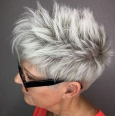 25+ best ideas about Sassy haircuts