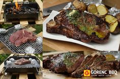 Gorenc BBQ  Beefer grill