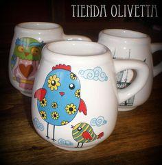 Mates Jarrito Mugs, Tableware, The Originals, Dinnerware, Cups, Tumbler, Dishes, Mug, Serveware