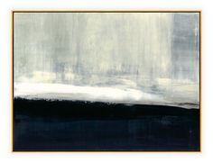 Benson-Cobb Studios - Benson-Cobb, Driven II | One Kings Lane Home Styles Exterior, One Kings Lane, Cool Artwork, Sunrise, Original Paintings, Canvas Prints, Display, Abstract, House Styles