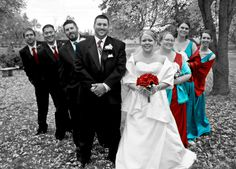 (my sisters wedding)... by Reflective Expressions Photography