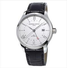 Frederique Constant Classics Index Automatic GMT