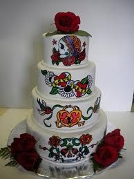 Images of Skull cakes - Google Search